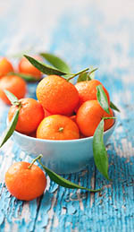 Tangerine Oil and Its Benefits for Seasonal Melancholy